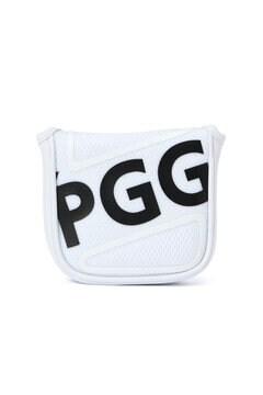 【PGG】マレット型用 パターカバー (UNISEX)