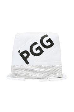 【PGG】アイアン用 ヘッドカバー (UNISEX)