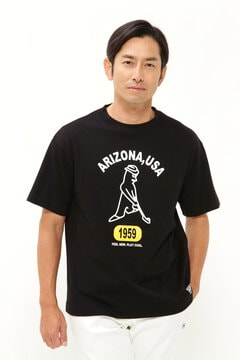 【PING APPAREL】Mr.PING 半袖 限定Tシャツ (MENS)