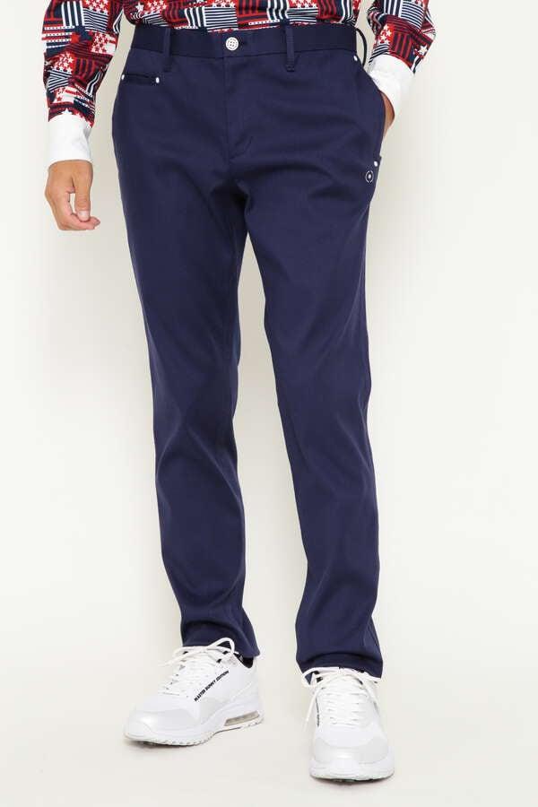 【PING APPAREL】ハイパワー ストレッチ 5ポケット パンツ (MENS)