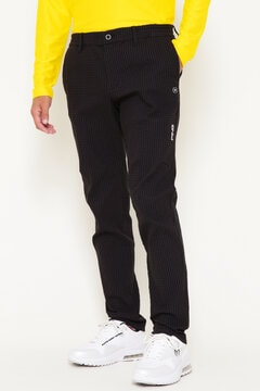 【PING APPAREL】ストレッチ 高機能 パンツ (MENS)