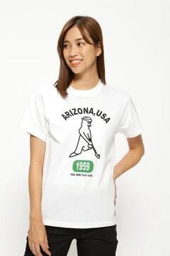 【PING APPAREL】Mr.PING 半袖 限定Tシャツ (LADIES)