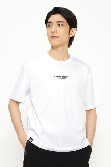 コットン スムース 半袖 Tシャツ