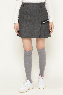 フラノ ストレッチ スカート <Instagram 紹介>