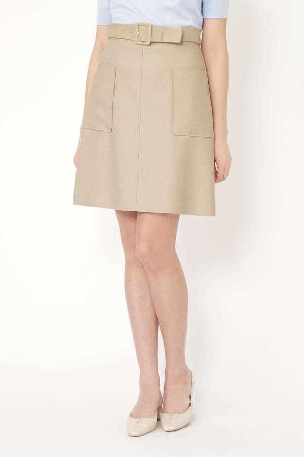 ドロシー台形スカート