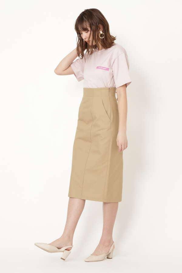 ミハイルチノタイトスカート