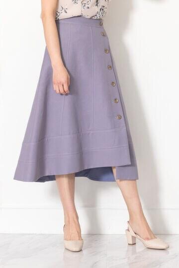 コロンイレヘムスカート