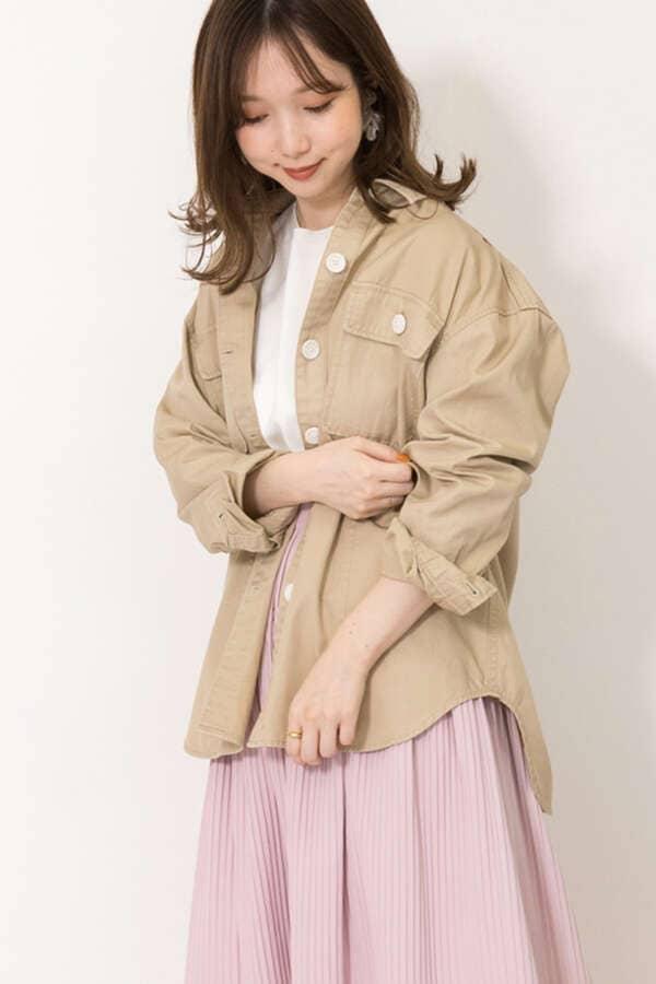 フィリアーナCPOジャケット