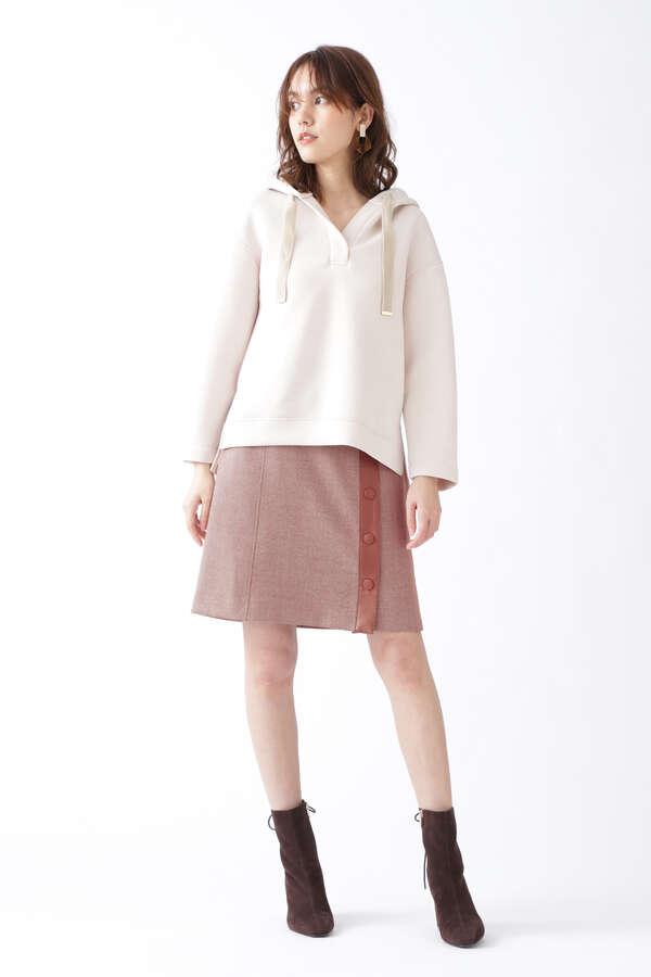 エランツイードコンビスカート