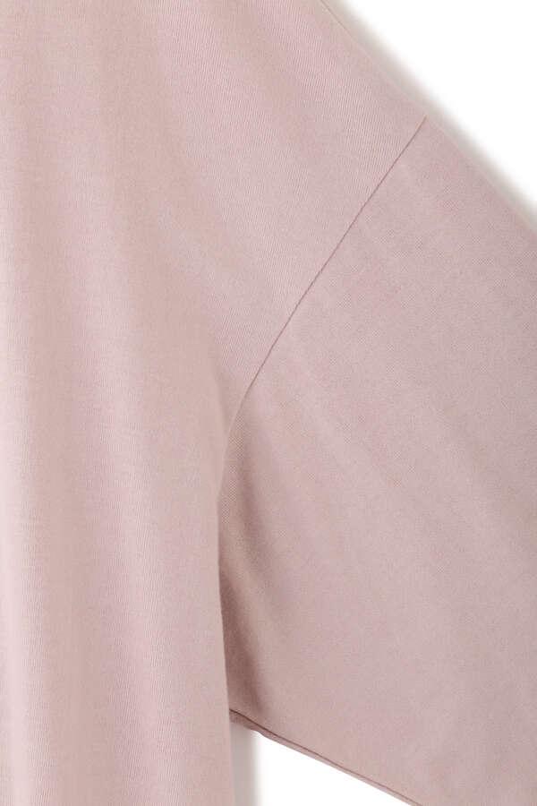 【WEB限定】ロングTシャツワンピース