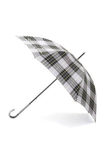 【WEB限定】先染めチェック柄傘