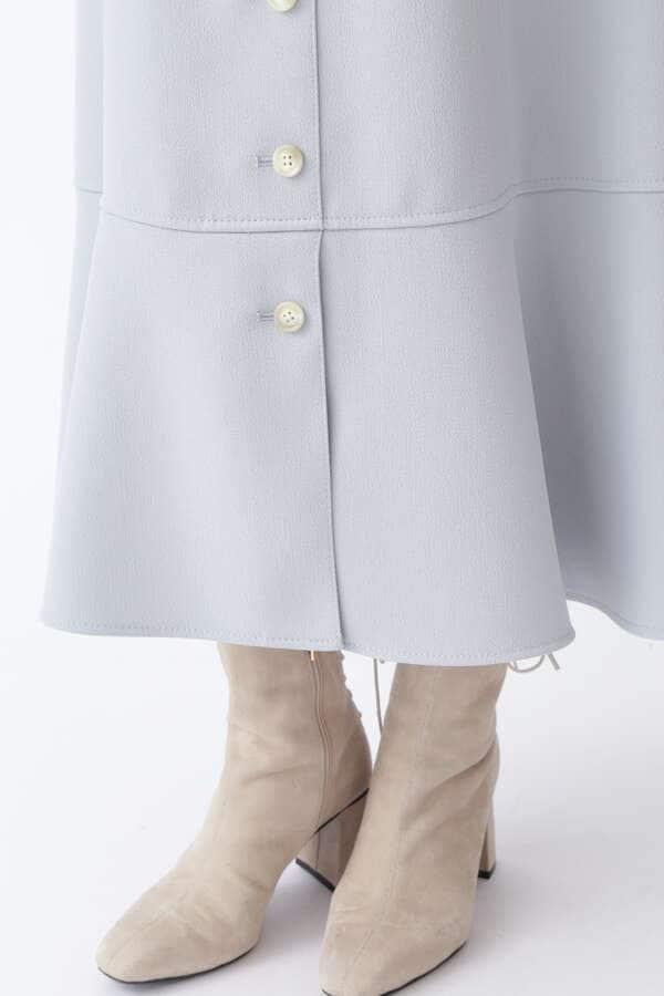 【WEB限定 サイズ:4 展開】チコスカート
