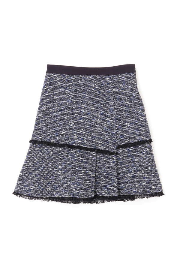 【WEB限定 サイズ:4 展開】レベッカスカート