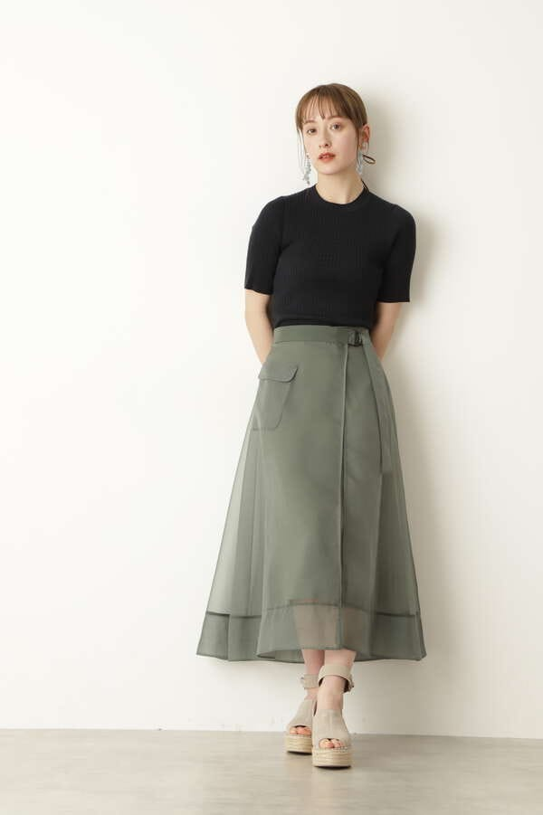 ヒラリースカート