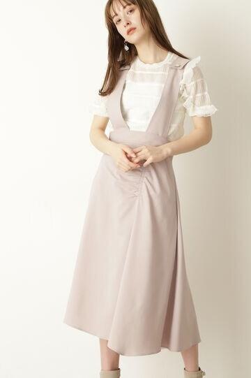【WEB限定 サイズ:4 展開】ジュナワンピース