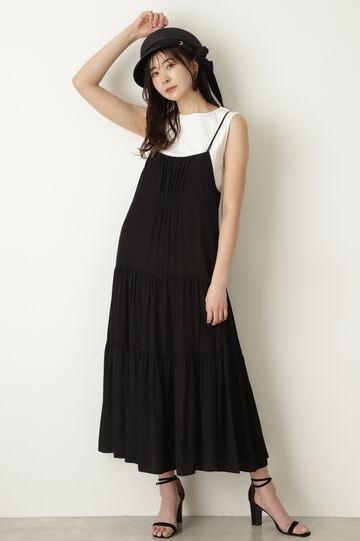 ≪WEB先行販売≫ポリーセットドレス