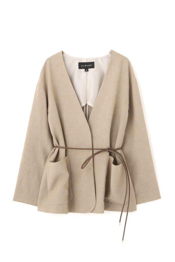 《Exclusive Line》リラックスジャケット