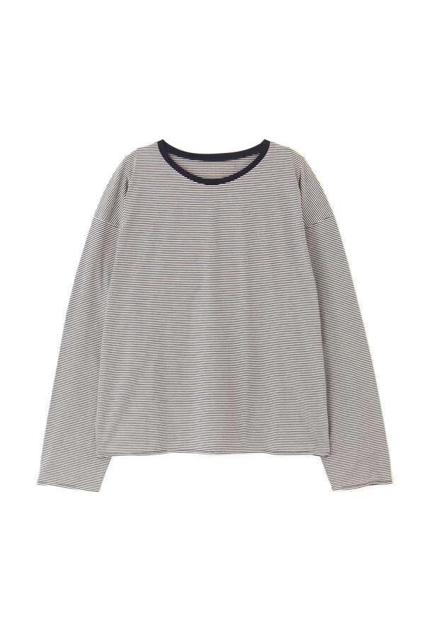 《JILLSTUART×moeko》Tシャツ