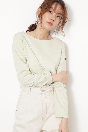 LE MINOR ボーダーTシャツ