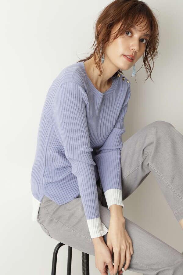 【美人百花4月号掲載】ジュリニット