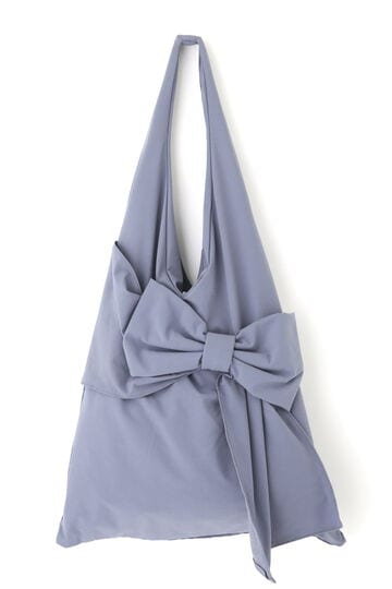 【WEB限定カラー:ブルー】シメオンバッグ