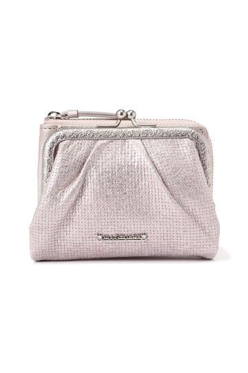 【WEB限定】ボレール 二つ折りL字ファスナー付財布