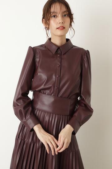 ユニスシャツ