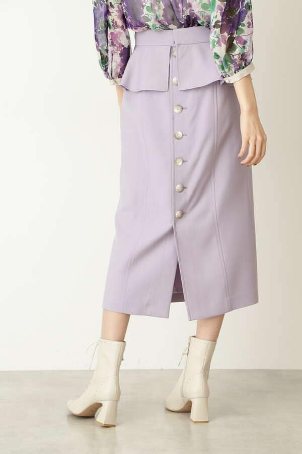 チェルシースカート