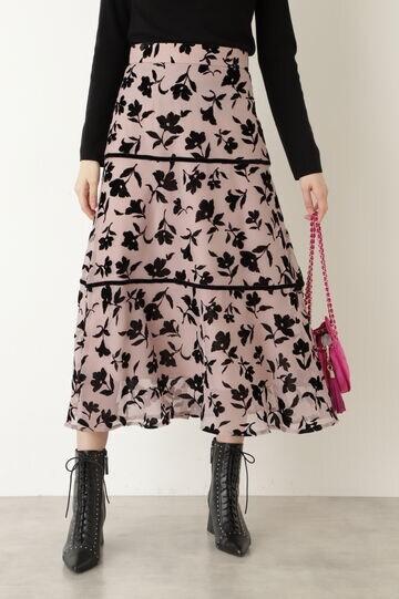 アンバースカート