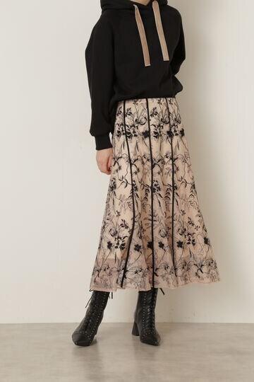 【先行予約 11月中旬-下旬入荷予定】ダリアスカート