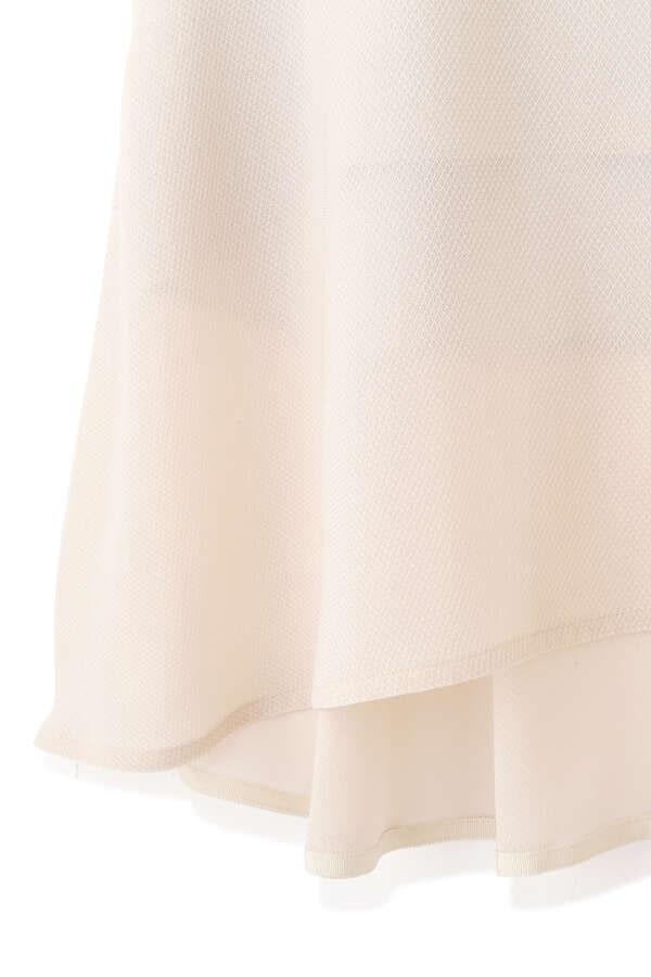 《Endy ROBE》ヘイリースカート