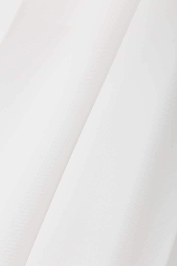 「eclat5月号掲載商品」イージージョーゼットワイドパンツ