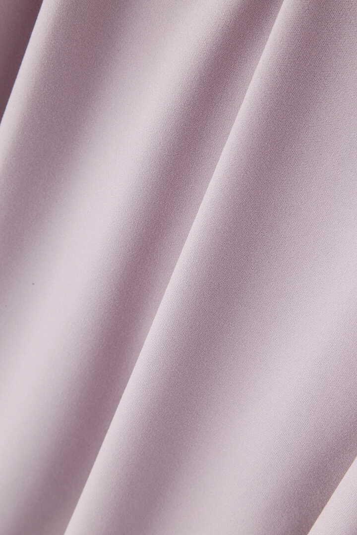 【WEB限定ピンク展開】ライトジャージーカットソー