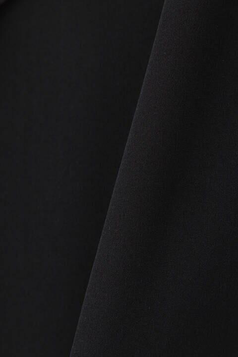 「大人のおしゃれ手帖4月号掲載商品」<BLACK LABEL>ピュアライトシルクブラウス