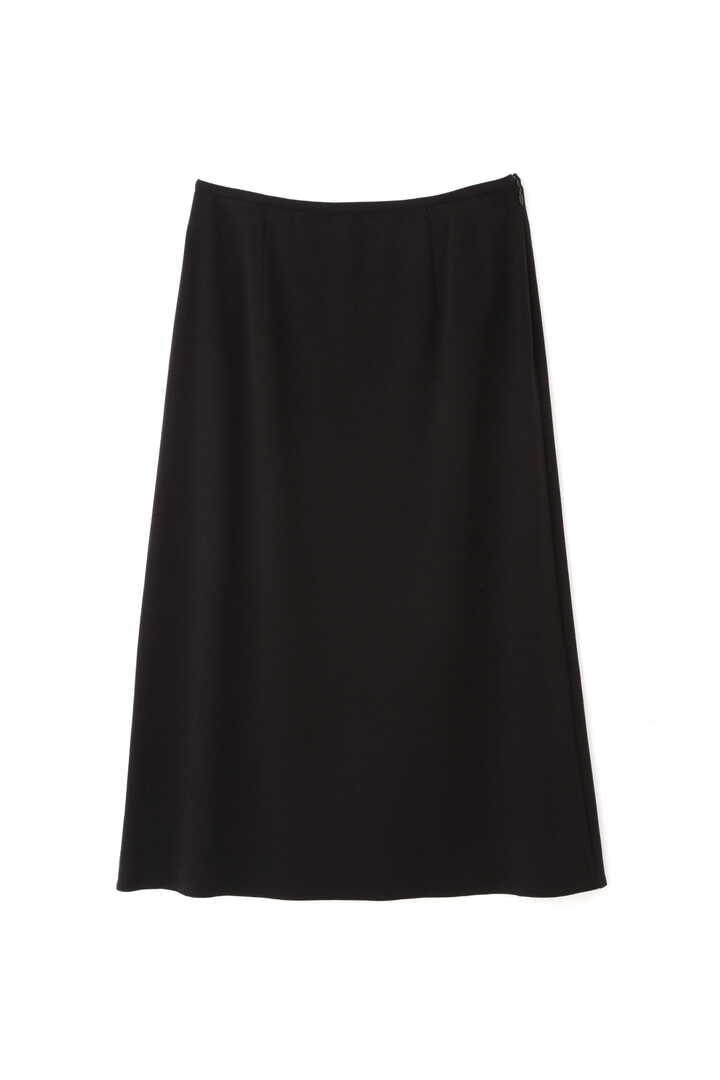 シアーランダムニットスカート