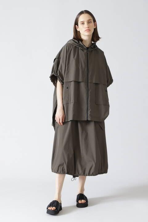 ソフトタイプライタースカート