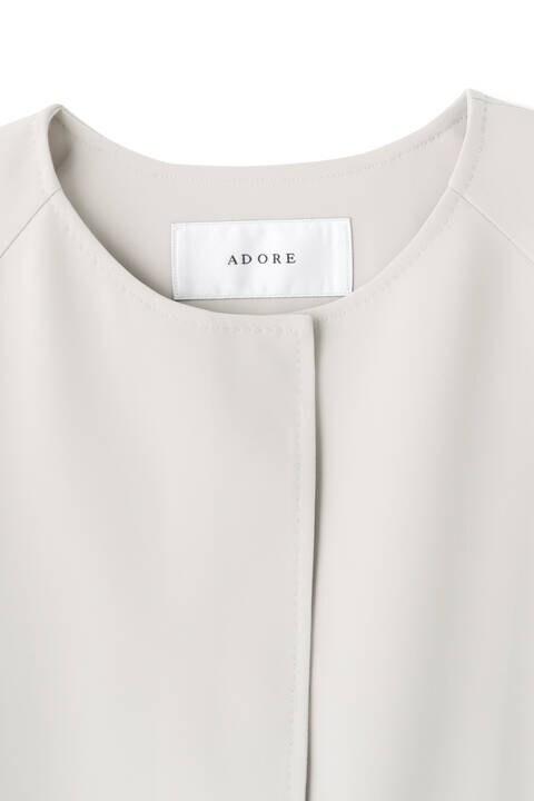 イージージョーゼットジャケット