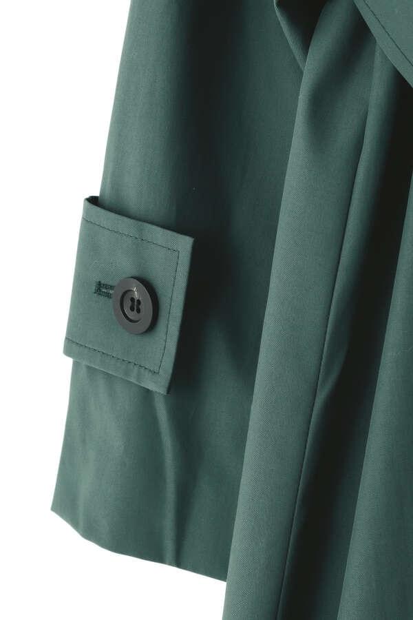 レイヤードコート