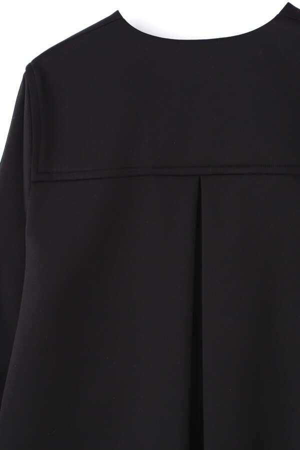 トリプルダンボールブラウス