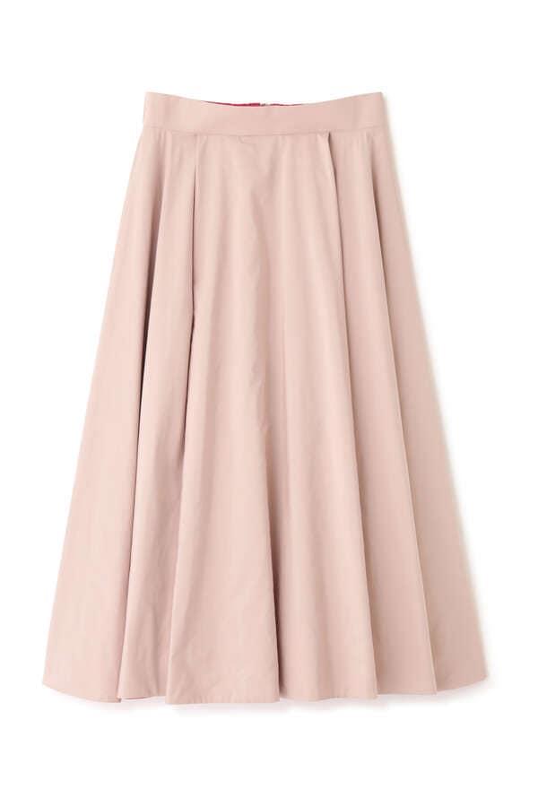 【WEB限定 34サイズ展開】リバーシブルパラシュートスカート