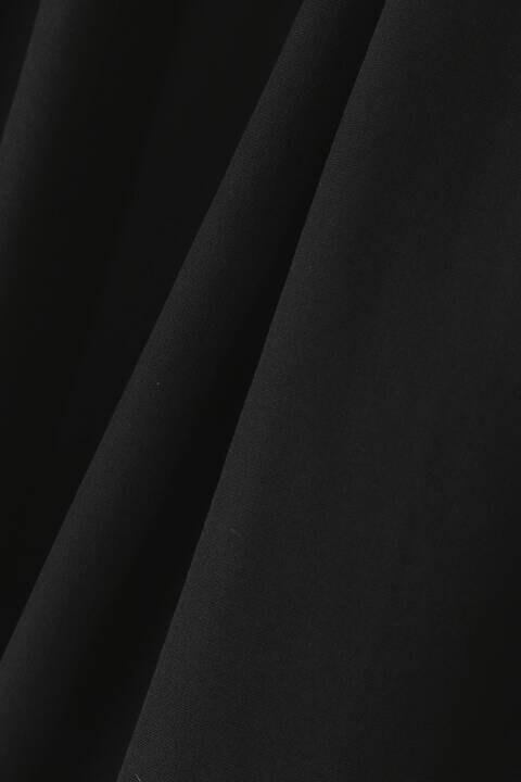 クリアウールコクーンスカート