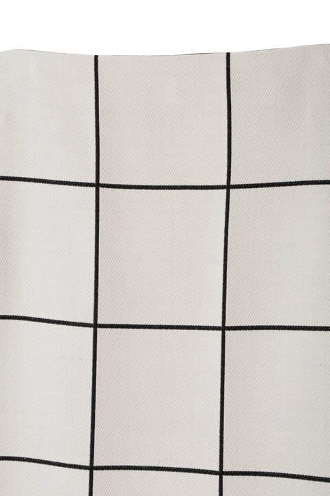 スモールウィンドウペンスカート