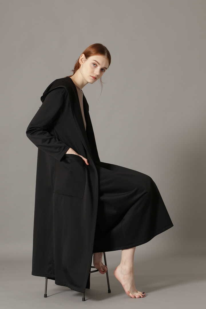 <ADR>コンパクト裏毛スカート