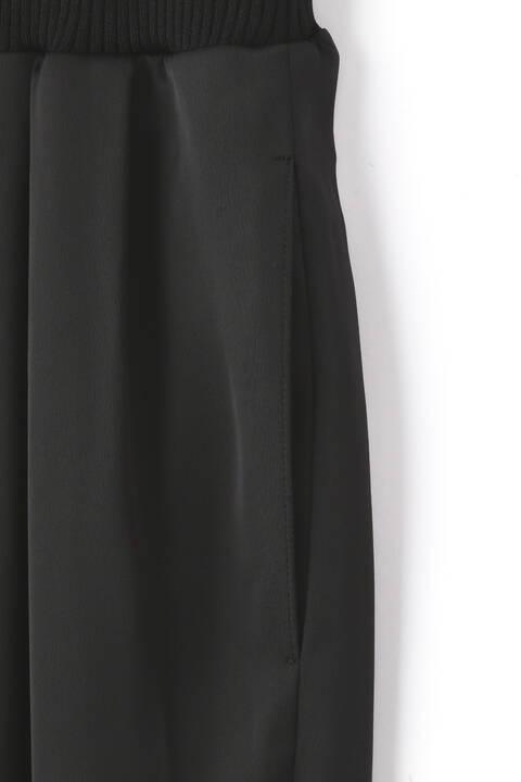 ダルサテンジョッパーパンツ