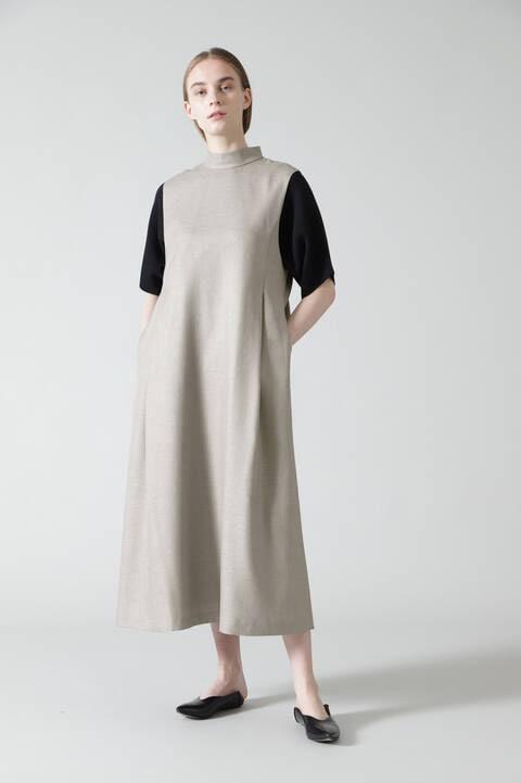 イージーラスタージャンバースカート
