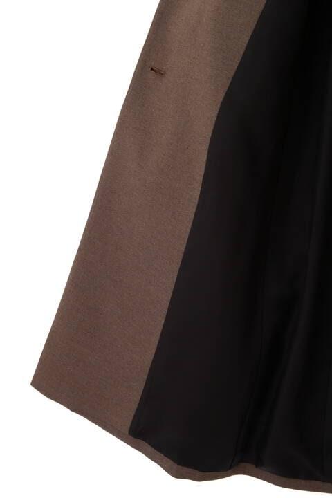 ドレーピーメンズポプリンジャケット