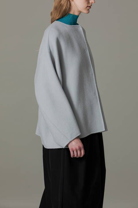 2TONEリバージャケット