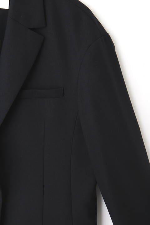 サキソニーストレッチジャケット