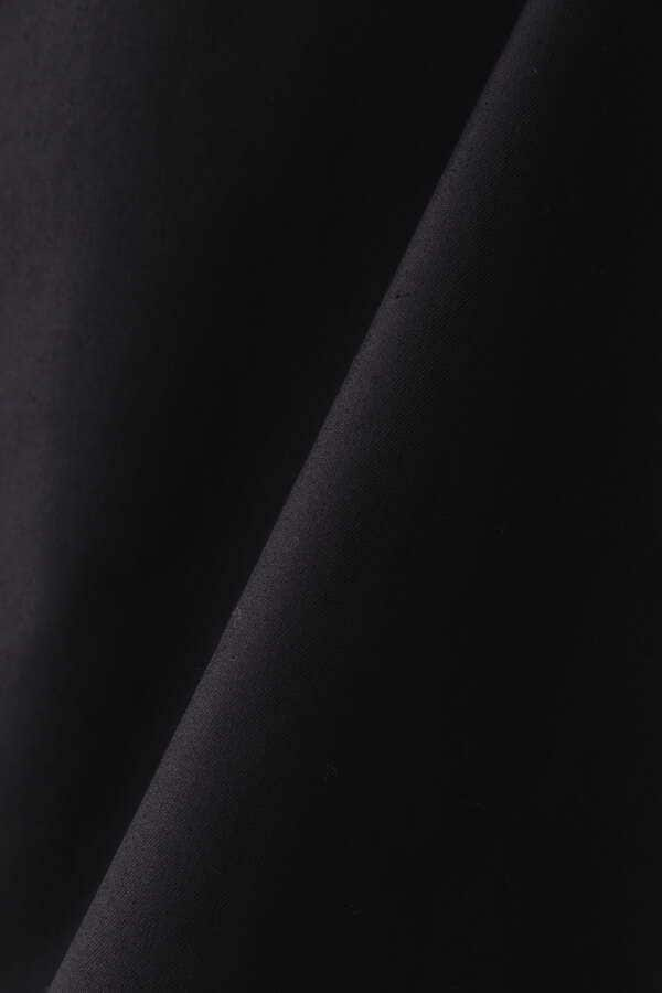 チノクロスフロントボタンスカート