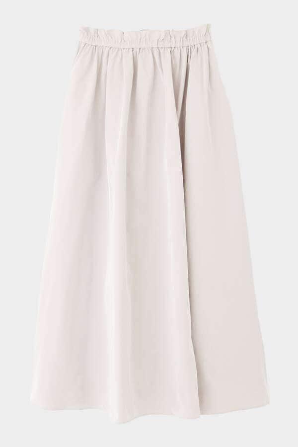 ハイカウントメモリーギャバ スカート